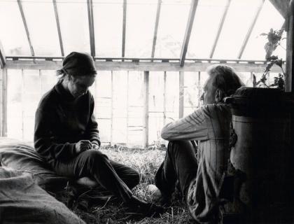 ayıp, Max von Sydow, Liv Ullmann