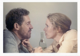 Television - Productions - Ingmar Bergman