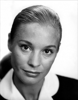 Ingrid Thulin body